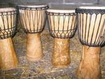 mendipalldrummers MAD | djembe workshop leader