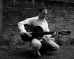 Jeff Rodrigues | Classical and Jazz Guitar teacher