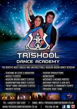 Trishool Dance Academy |