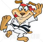 Spiros Konstantis | tae kwon do & self defence instructor