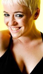 Melissa  D'Arcy  | Singing teacher