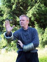 Colin MacKenzie | Southern Shaolin Kung Fu & Qi Gong teacher