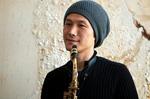 Genzo Okabe | Saxophone Lesson Den Haag teacher