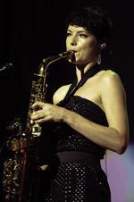 Jorja  Chalmers   Saxophone & Clarinet teacher
