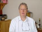 Julian Norris   English as a Second Language teacher