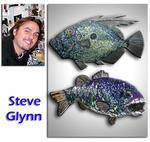 Steve Glynn | Mosaic & Papier Mache teacher