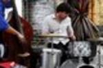Joe Sweeney | Drum Kit teacher