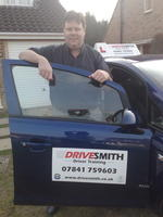 David Smith | Driving instructor