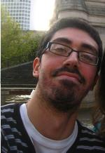 Jorge Costa   Maths and Physics tutor