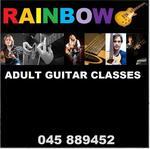 Kevin Wallace | guitars tutor