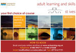 St Ives Adult & Community Learning  |