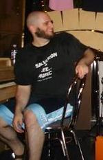 Alex Wing | guitar teacher