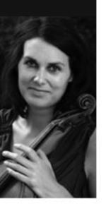 Alexandra Urquhart   Violin & Viola teacher