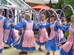 Andy Jempson | Clog-Morris Dancing organiser