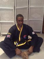 Amun Ka Clarke | martial arts instructor
