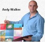 Andy Walker | art teacher