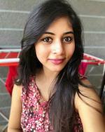Anika Kumar | arts teacher