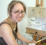 Anna Tikhomirova | fine art tutor