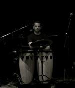 Garry Pinches | drum kit & percussion teacher