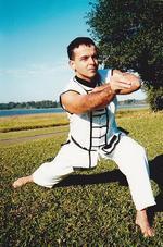 Marcelo Vidaurre Archanjo | Kung Fu & Tai Chi Chuan teacher