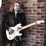 Ash  Williams | guitar teacher