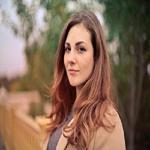 Audrey Pearc | Financial News teacher