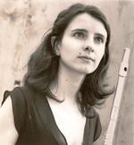 Audrey Milheres   Flute teacher