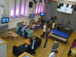 BFree Youth Cafe (Leatherhead Youth Project) |