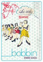 Bobbin sewing school |