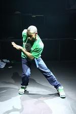 T Damien Anyasi | Hiphop Waacking Breakdance teacher