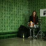 Alex Tod   Drum Tuition teacher