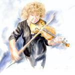 Rebecca Price | Violin & Fiddle & Cello instructor