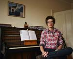 Ben Playford | Piano and Guitar teacher