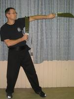 Bill Bostock | Wing Chun Kun Fu instructor
