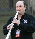Robert Foster | saxophone & clarinet tuition teacher