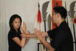 Siukee Wan | Woking & Guildford Wing Chun Kung Kung Fu Schools instructor