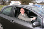 Peter Fearon | Driving instructor