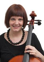 Tatiana Judycka | Cello expert