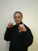 Clifford Hyde-Gomes | Martial Arts Teacher coach