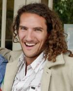 Christian McLaughlin | Film Production consultant