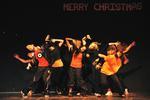 Pumped Dance School  