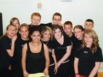 Harmonys School of Dance & Performing Arts |