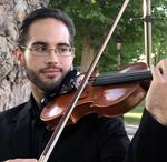 Natanael Rebollo Diaz | Violin and Viola teacher