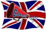 Cheer UK   Dance and Cheerleading coach