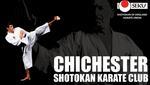 Chichester Shotokan Karate Club |