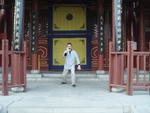 David Hope | Tai Chi Qigong Meditation teacher