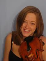 Rose Richardson | Violin teacher