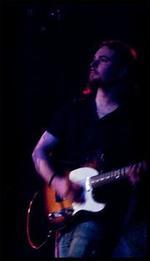 Chris Rouse   guitar teacher