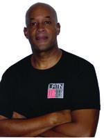 Christian Jean-Francois | dance teacher