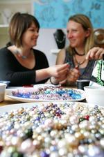 Beads Unlimited aka The Brighton Bead Shop | Jewellery making and beading teacher